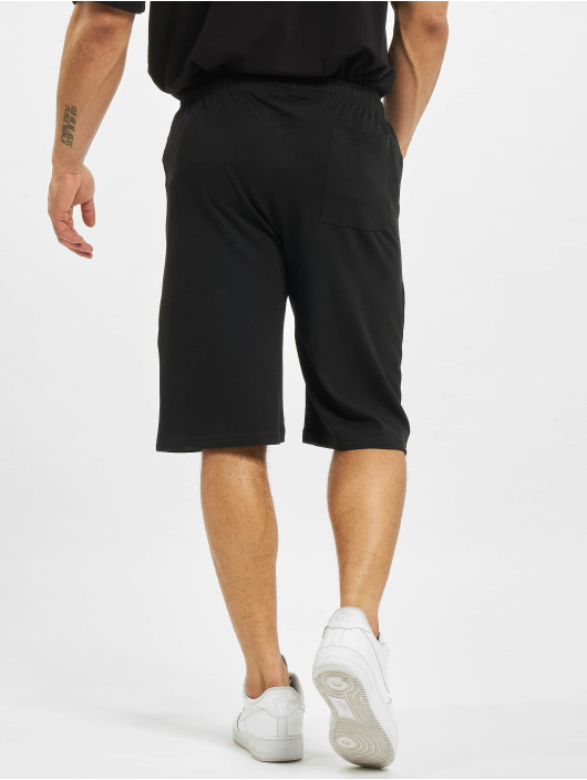 Lonsdale London Shorts Logo Jam schwarz