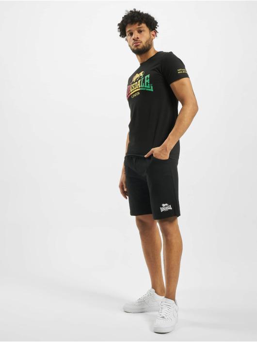 Lonsdale London Shorts Coventry svart
