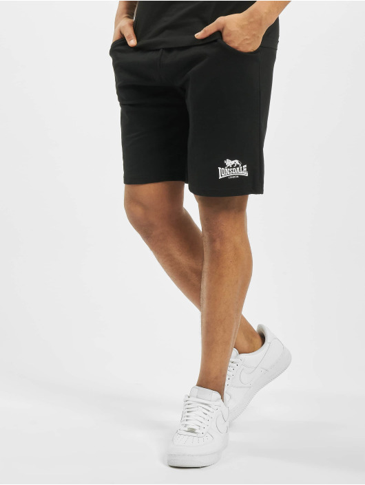 Lonsdale London shorts Coventry zwart