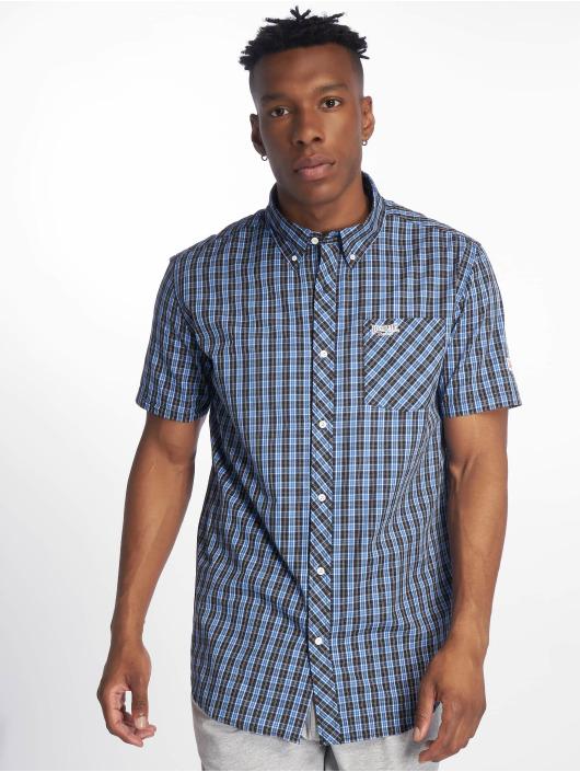 Lonsdale London Skjorter Brixworth blå