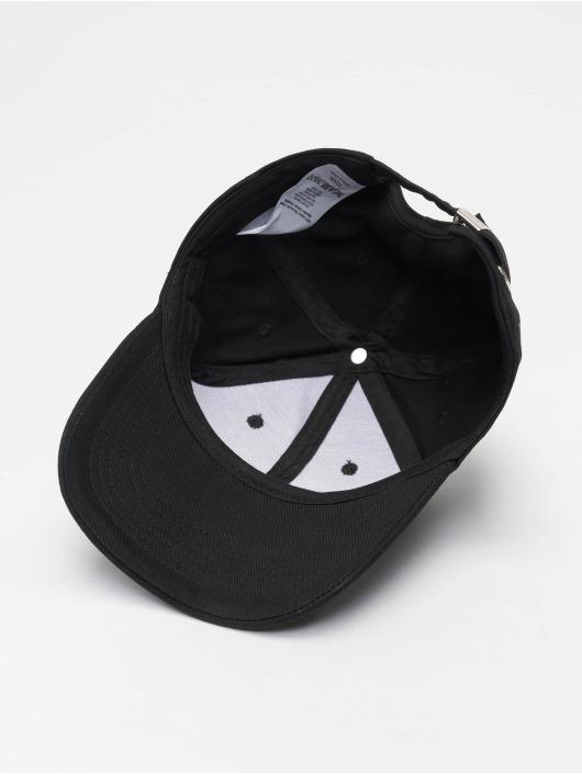 Lonsdale London Snapback Cap Wigston black