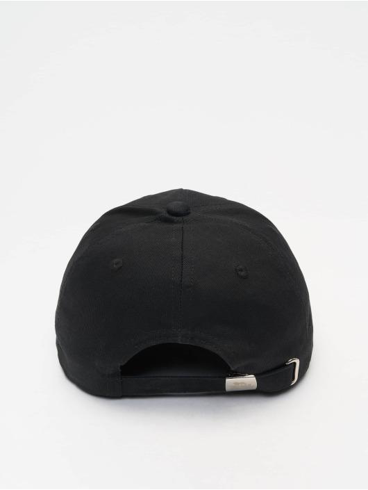 Lonsdale London Snapback Caps Wigston svart