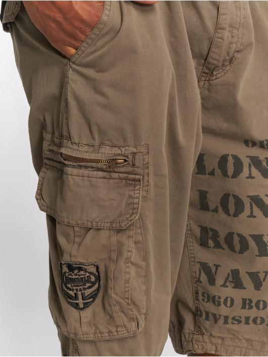Lonsdale London Szorty London Plain khaki