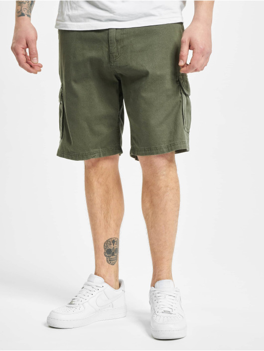 Lonsdale London Szorty Wakeman khaki