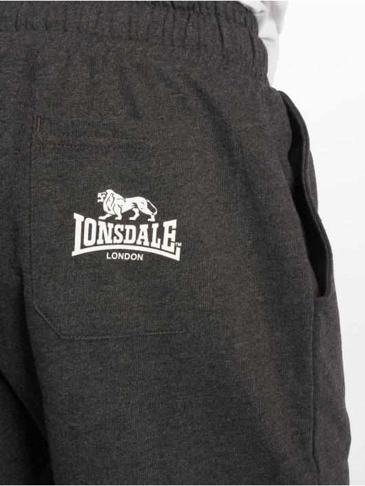 Lonsdale London Szorty Rimington szary