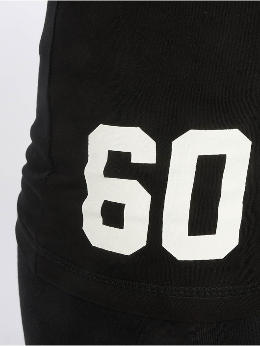 Lonsdale London T-Shirt Faunce black
