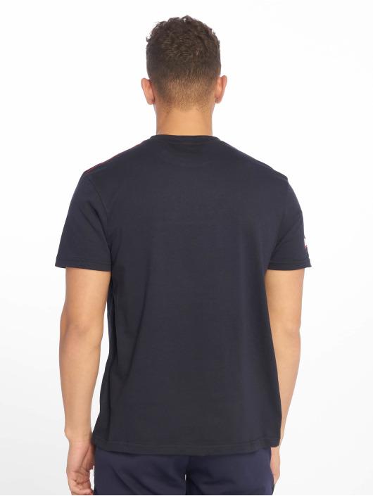 Lonsdale London T-Shirt Raversdon blue