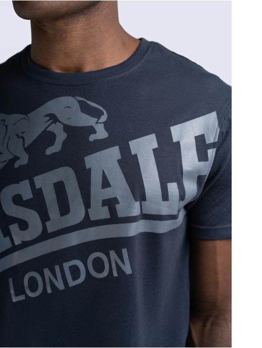 Lonsdale London T-Shirt Watton blue