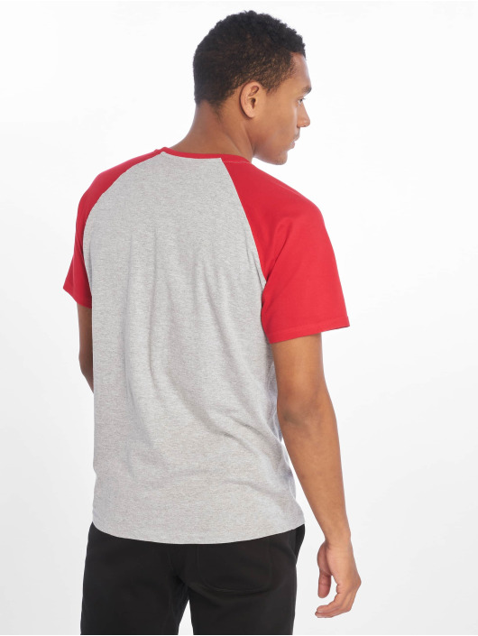 Lonsdale London T-Shirt Heyford gris