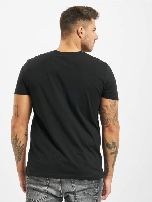 Lonsdale London T-Shirt Usborne schwarz