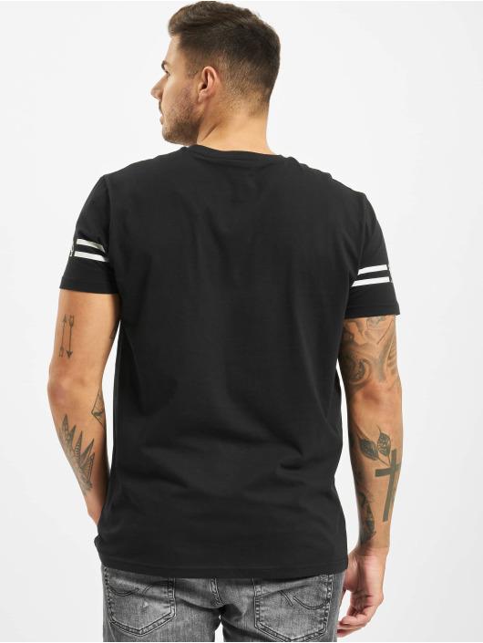 Lonsdale London T-Shirt Aldeburgh schwarz