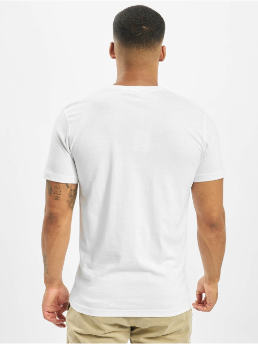 Lonsdale London T-Shirt Empingham weiß