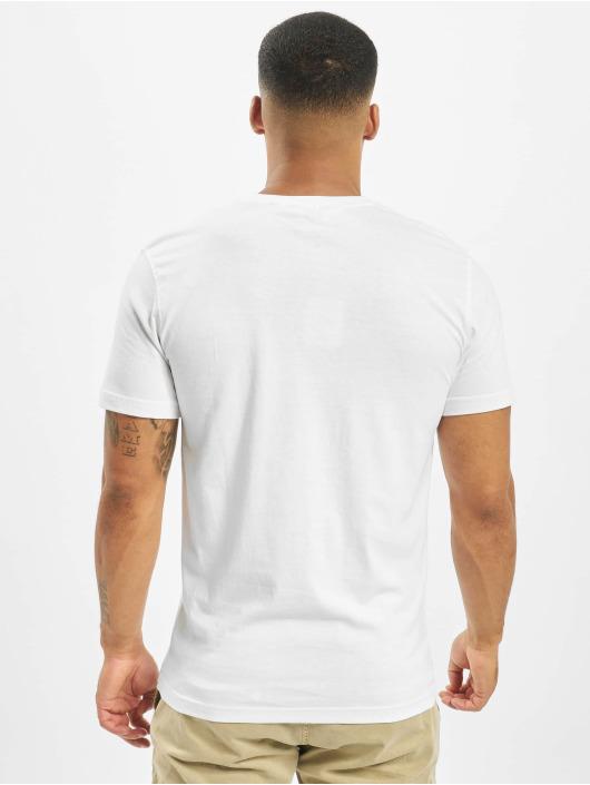 Lonsdale London T-Shirt Empingham white