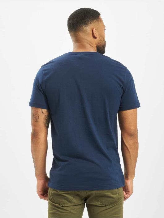 Lonsdale London T-skjorter Empingham Regular Fit blå