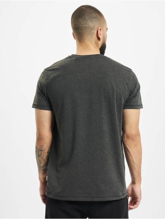 Lonsdale London T-skjorter Rhydowen grå