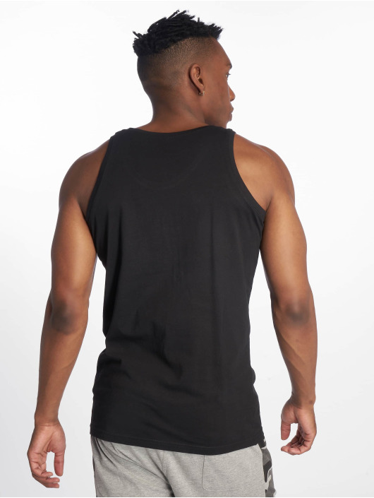 Lonsdale London Tank Tops Turnditch black