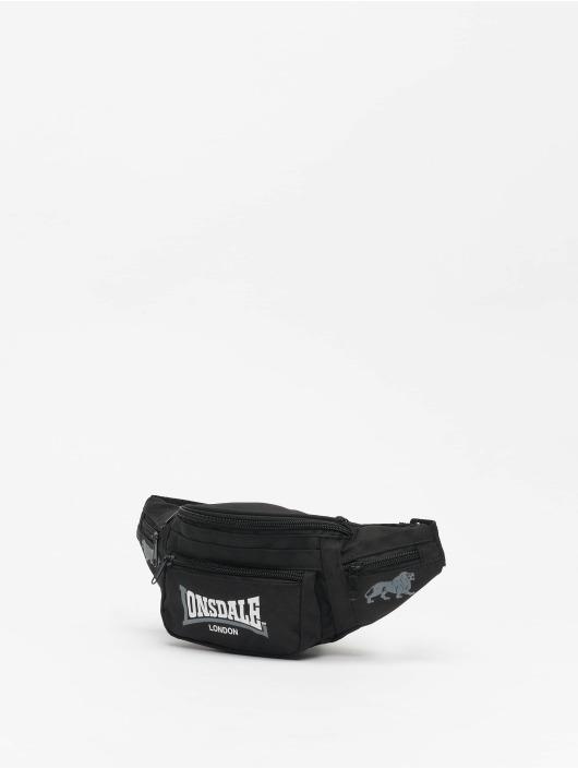 Lonsdale London Tasche Hip Bumbag schwarz