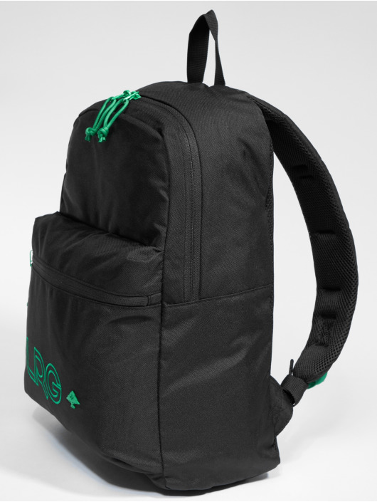 LRG Backpack RC black