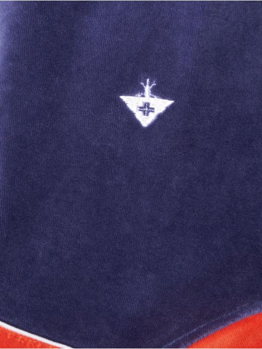 LRG Lightweight Jacket Payback Velours blue