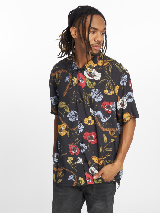 LRG Shirt On The Vine Woven black