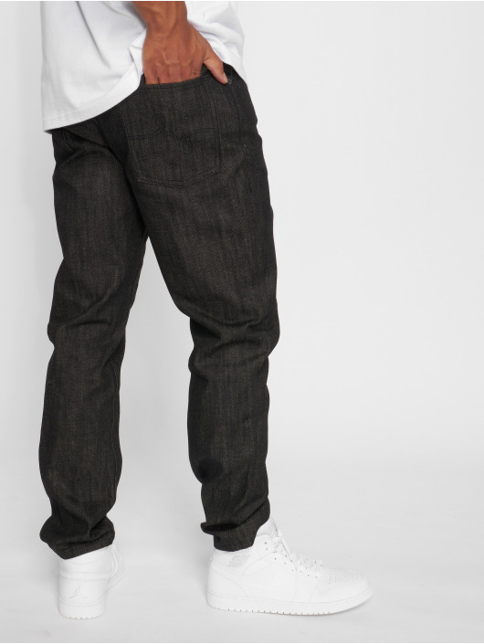 LRG Straight Fit Jeans RC TT black