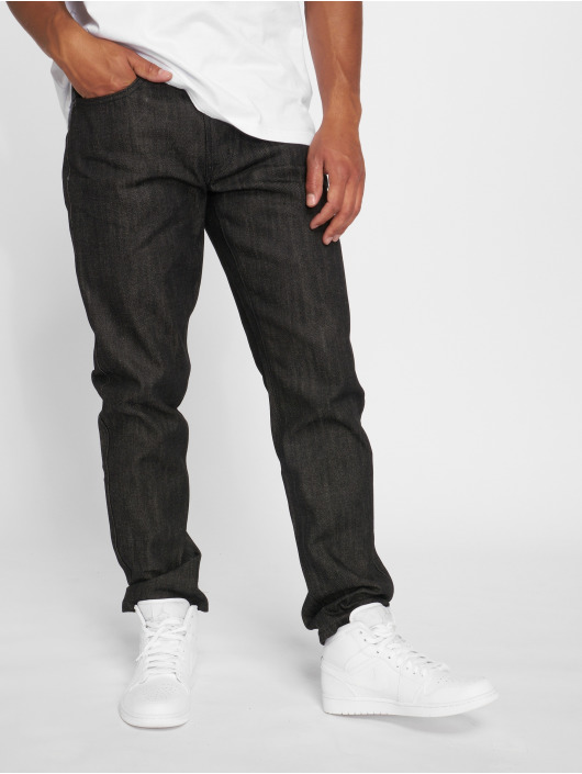 LRG Straight Fit Jeans RC TT schwarz