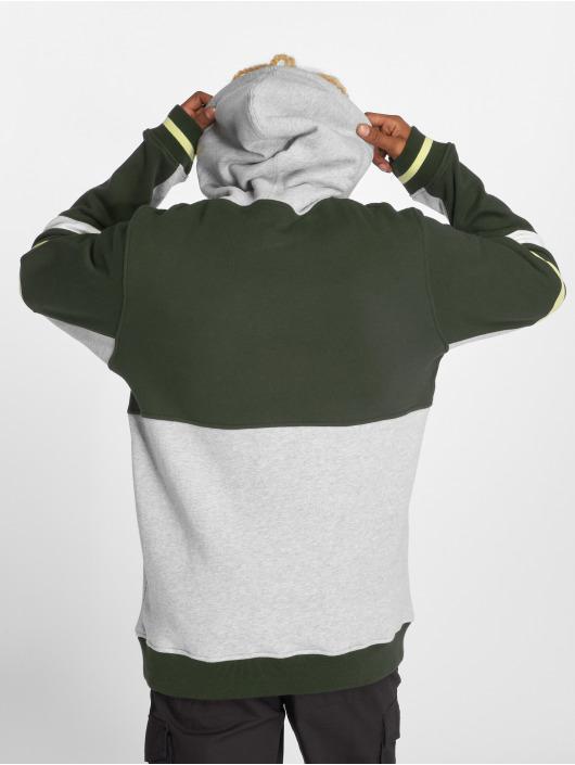 LRG Sweat capuche Reflex vert
