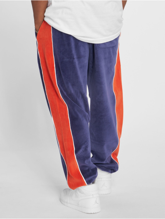 LRG Sweat Pant Payback Velours blue