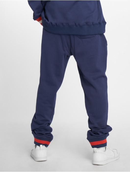 LRG Sweat Pant Always On The Grow blue