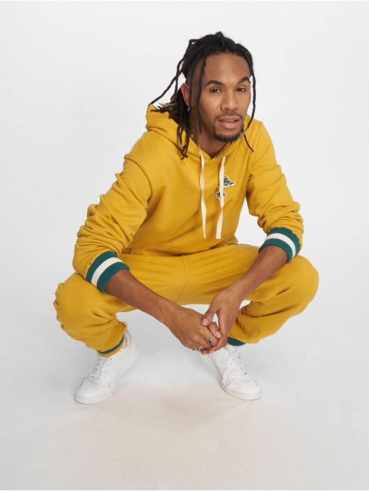 LRG Sweat Pant Always On The Grow gold colored
