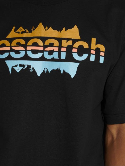 LRG T-Shirt The Upside Down black