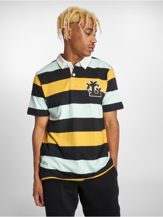 LRG T-Shirt Always On The Grow SS Rugby black