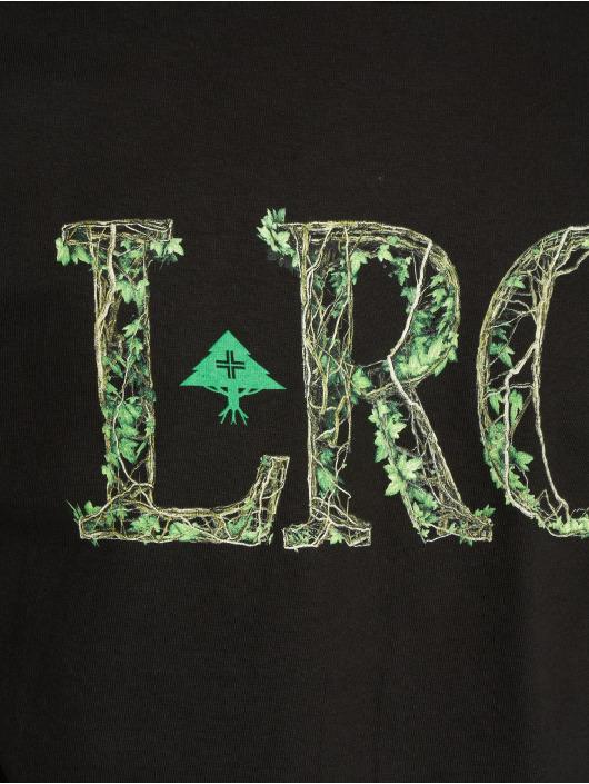 LRG T-Shirt Roots black
