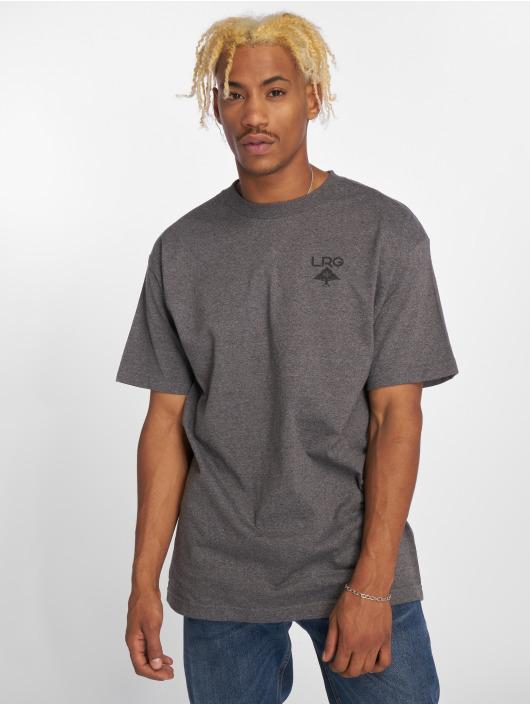 LRG T-Shirt Logo Plus grey
