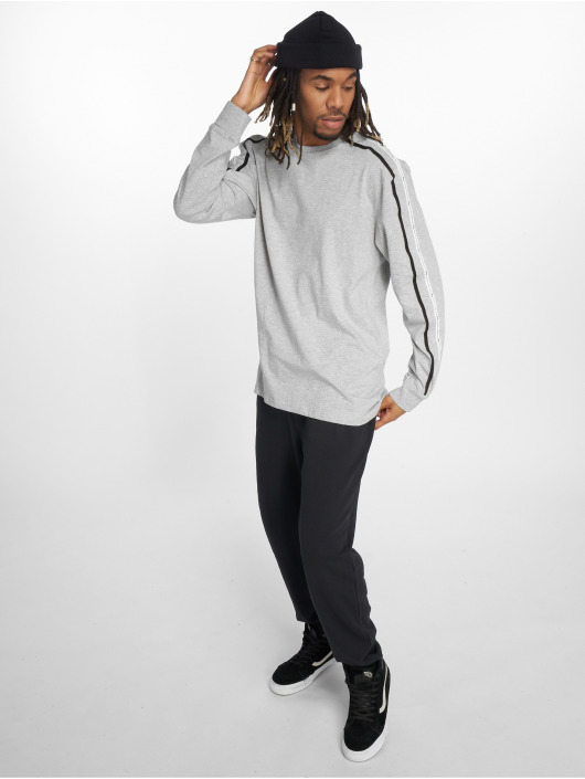 LRG T-Shirt manches longues Inside Out Backwards gris