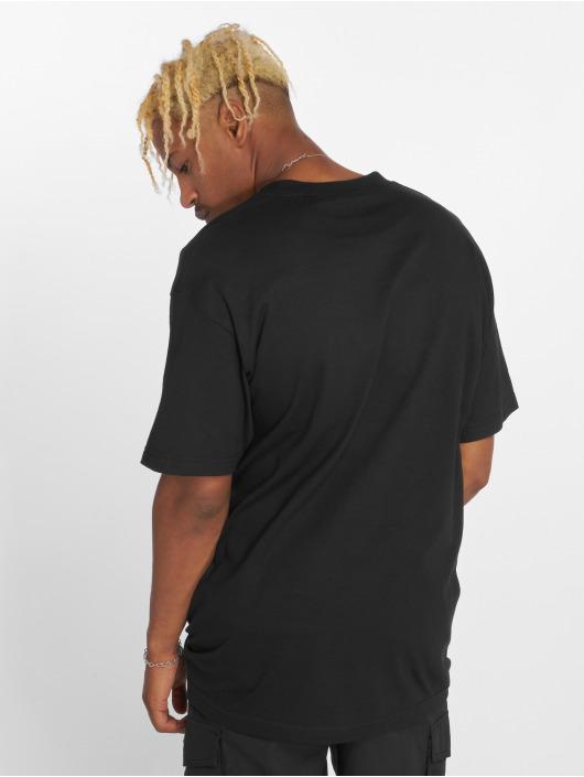 LRG T-Shirt The Upside Down noir