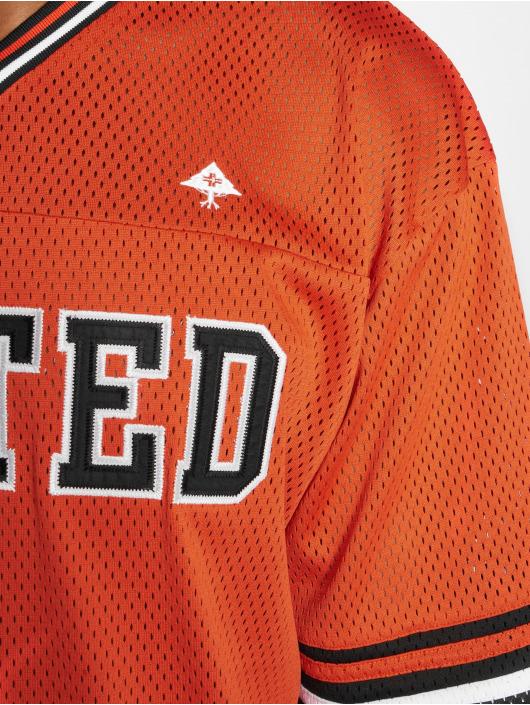LRG T-Shirt Honor SS red