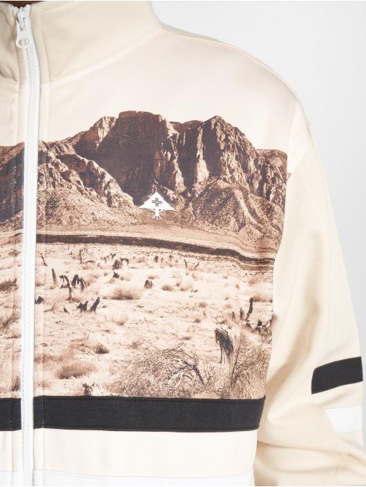 LRG Veste mi-saison légère Desert beige