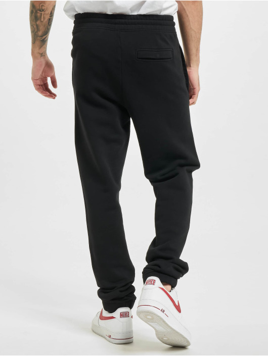 Marcelo Burlon Спортивные брюки Logo черный