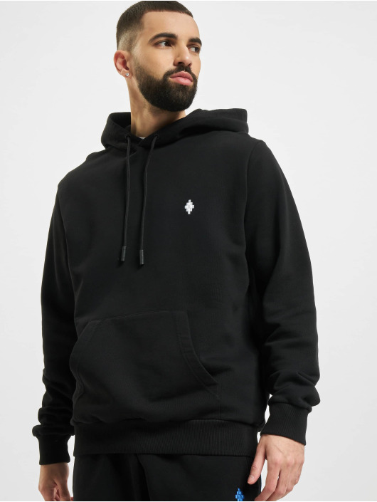 Marcelo Burlon Hoodie Cross Regular black