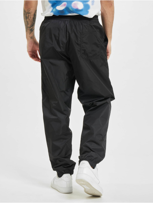 Marcelo Burlon joggingbroek Cross Nylon zwart