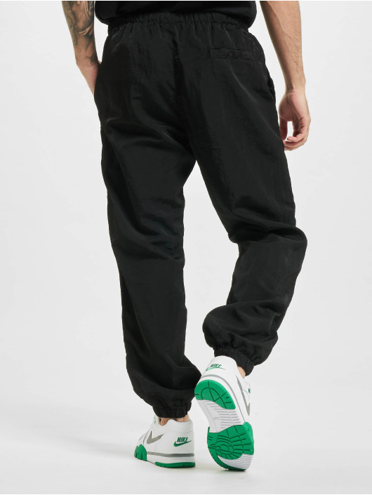 Marcelo Burlon Joggingbukser Cross sort