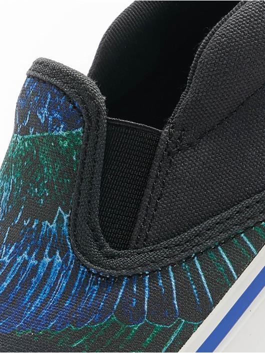 Marcelo Burlon Sneaker Wings Vulcanized nero