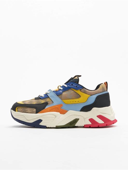 Marcelo Burlon Sneaker C-Run variopinto