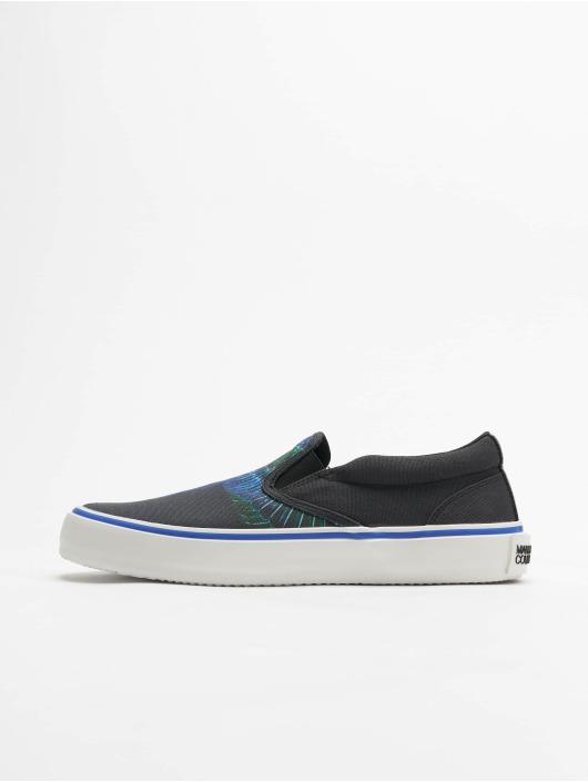 Marcelo Burlon Sneakers Wings Vulcanized czarny