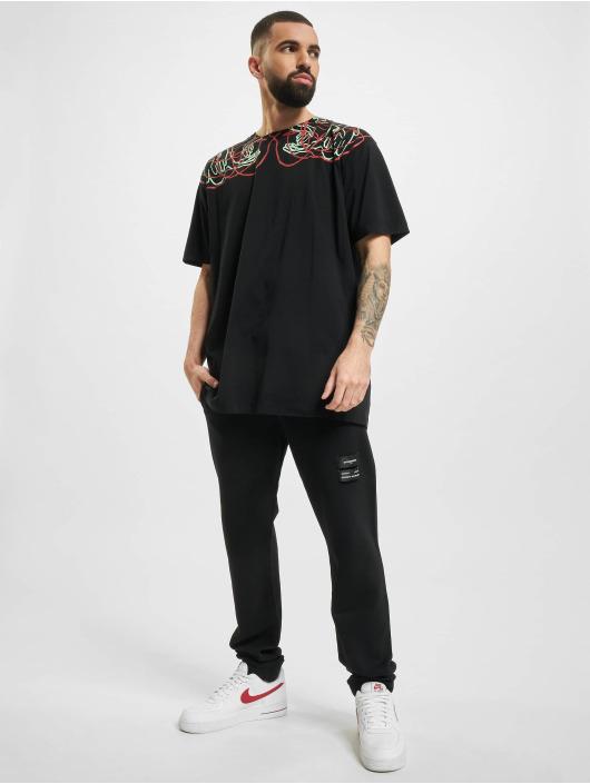 Marcelo Burlon T-Shirt Handsfaces Basic black