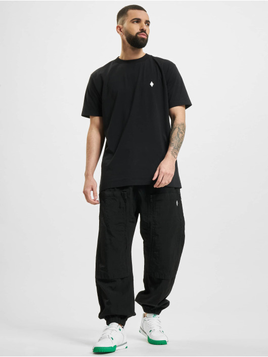 Marcelo Burlon T-shirt Cross Basic svart