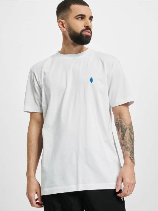 Marcelo Burlon T-Shirt Psych Clouds Basic weiß