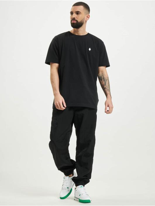 Marcelo Burlon t-shirt Cross Basic Neck zwart