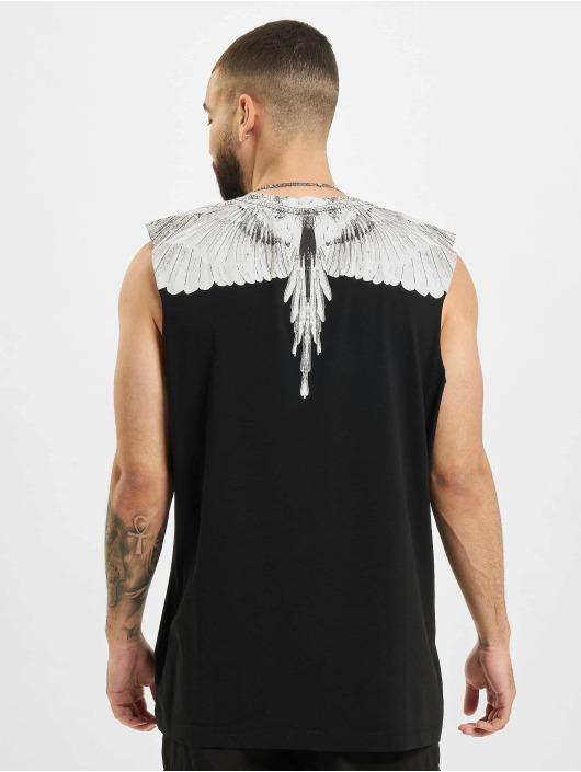 Marcelo Burlon Tanktop Wings zwart